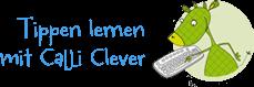Calli Clever's TippTrainer für Kinder